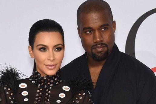 Kanye West Halts Show After Kim Kardashian Held at Gunpoint in Paris