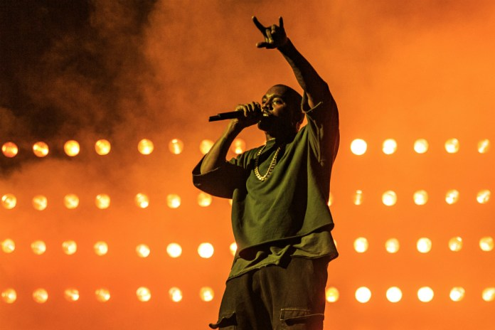 Kanye West Says No 'Watch the Throne 2,' Opens up About Apple / TIDAL Beef