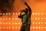 Picture of Kanye West Says No 'Watch the Throne 2,' Opens up About Apple / TIDAL Beef