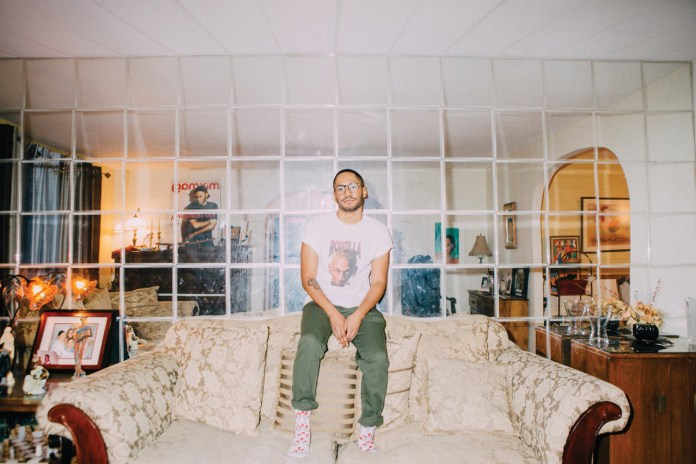 "Kaytranada Reworks Chance The Rapper's ""All Night"" & Solange's ""Cranes in the Sky"""