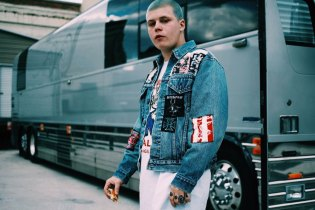 "EXCLUSIVE: Yung Lean Drops Lost Verse for Keith Ape's ""It G Ma (잊지마)"""