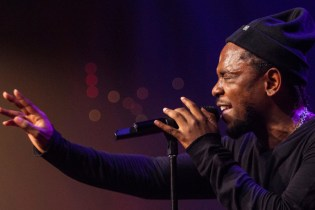 """Kendrick Lamar Links up With Maroon 5 on New Song, """"Don't Wanna Know"""""""