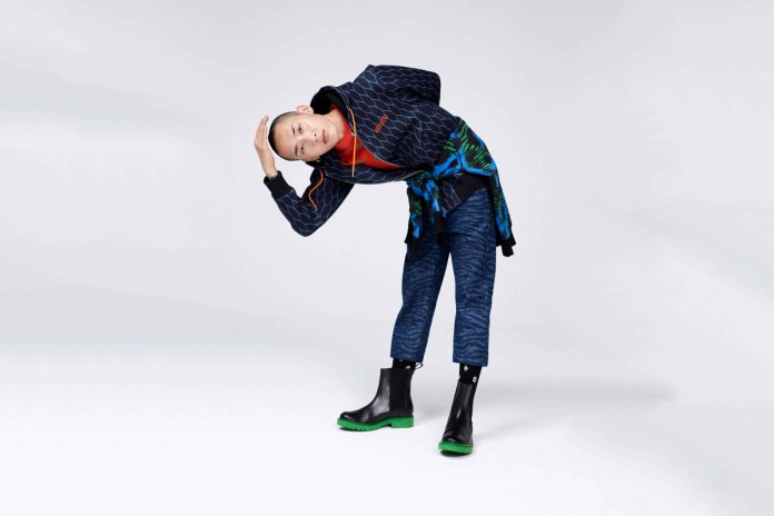 Take a Look at the Complete Price List for the Kenzo x H&M Menswear Offering