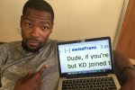 Picture of Kevin Durant Asks Reddit for Bay Area Recommendations