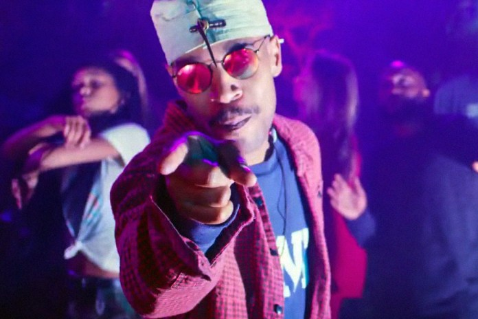 """Kid Cudi and Pharrell Share New Video for """"Surfin'"""""""