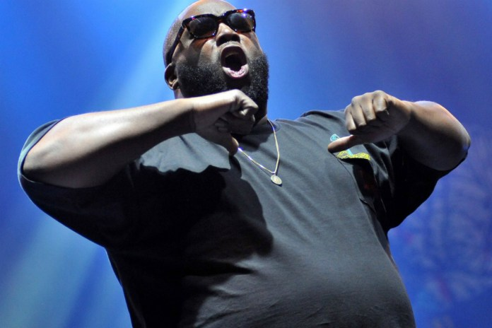 Killer Mike Turns Hacked Hillary Clinton Emails Into Merch