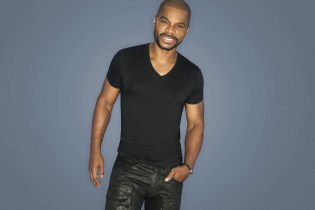 Kirk Franklin Details Working with Kanye West & Chance the Rapper