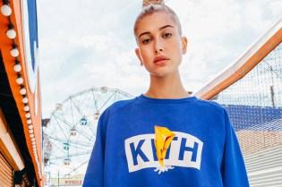 KITH Unveils Nostalgic Collaboration Alongside Power Rangers