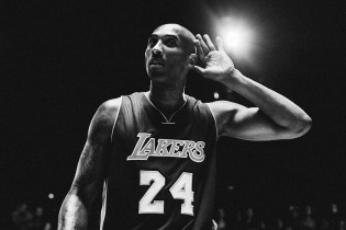 Nike Basketball Teases Some Truly Big News for All Kobe Bryant Fans