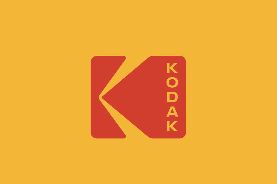 Kodak Goes Retro With New Rebranded Packaging