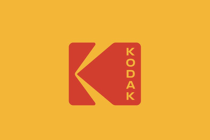 Kodak Goes Retro with New Rebranded Packaging