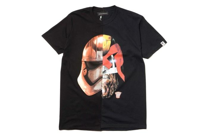 Kostas Seremetis Creates New T-Shirts for HAVEN