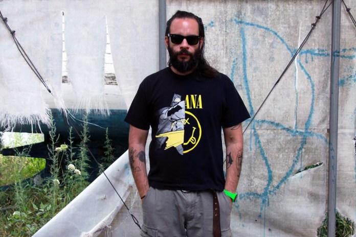 Kostas Seremetis on Working With Errolson Hugh, Mismatched Tees & More