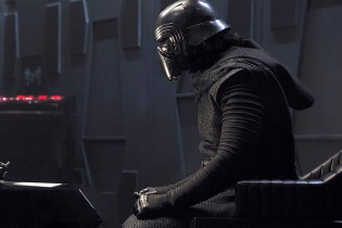 Watch Kylo Ren Hilariously Critique the 'Rogue One: A Star Wars Story' Final Trailer