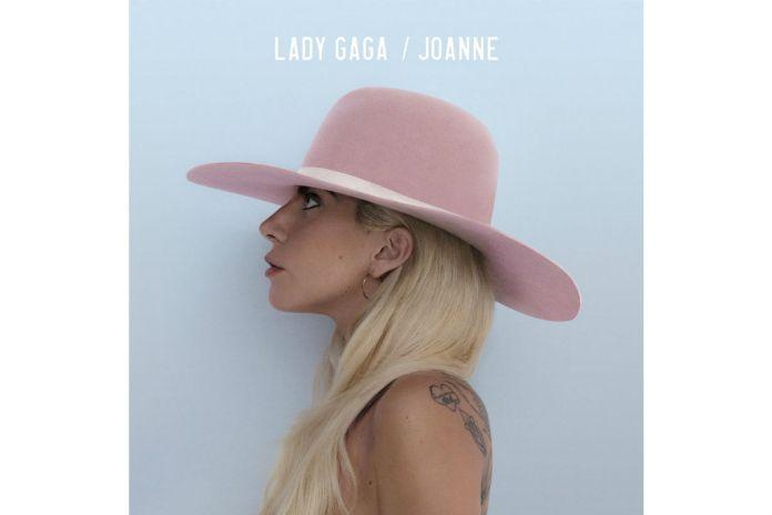 Stream Lady Gaga's New Album 'Joanne'