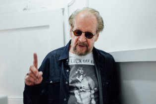 Giving Back to the KIDS: Larry Clark on Making His Prints Accessible