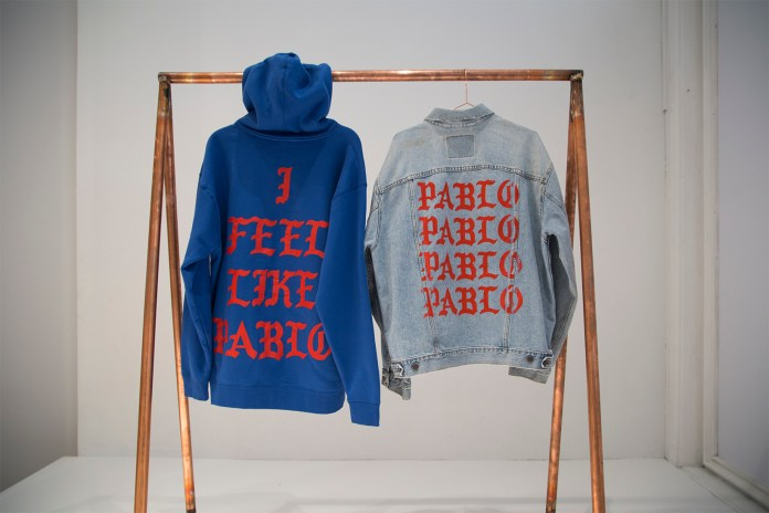 Why You've Never Heard of the Most Popular Font in Streetwear History