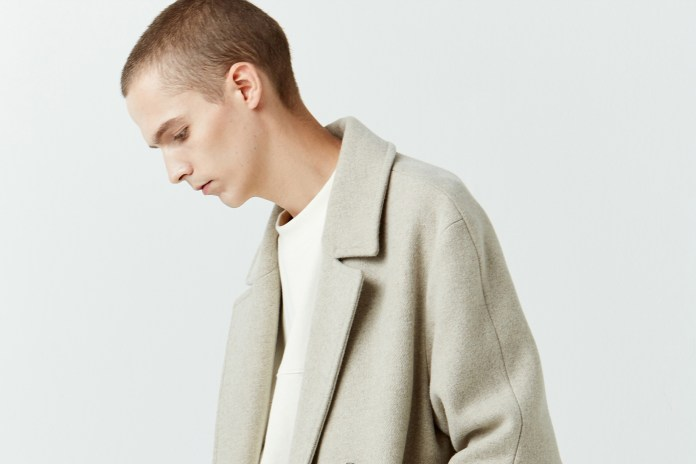 LIFUL Brings Fleece and Heavyweight Duck Down for 2016 Fall/Winter