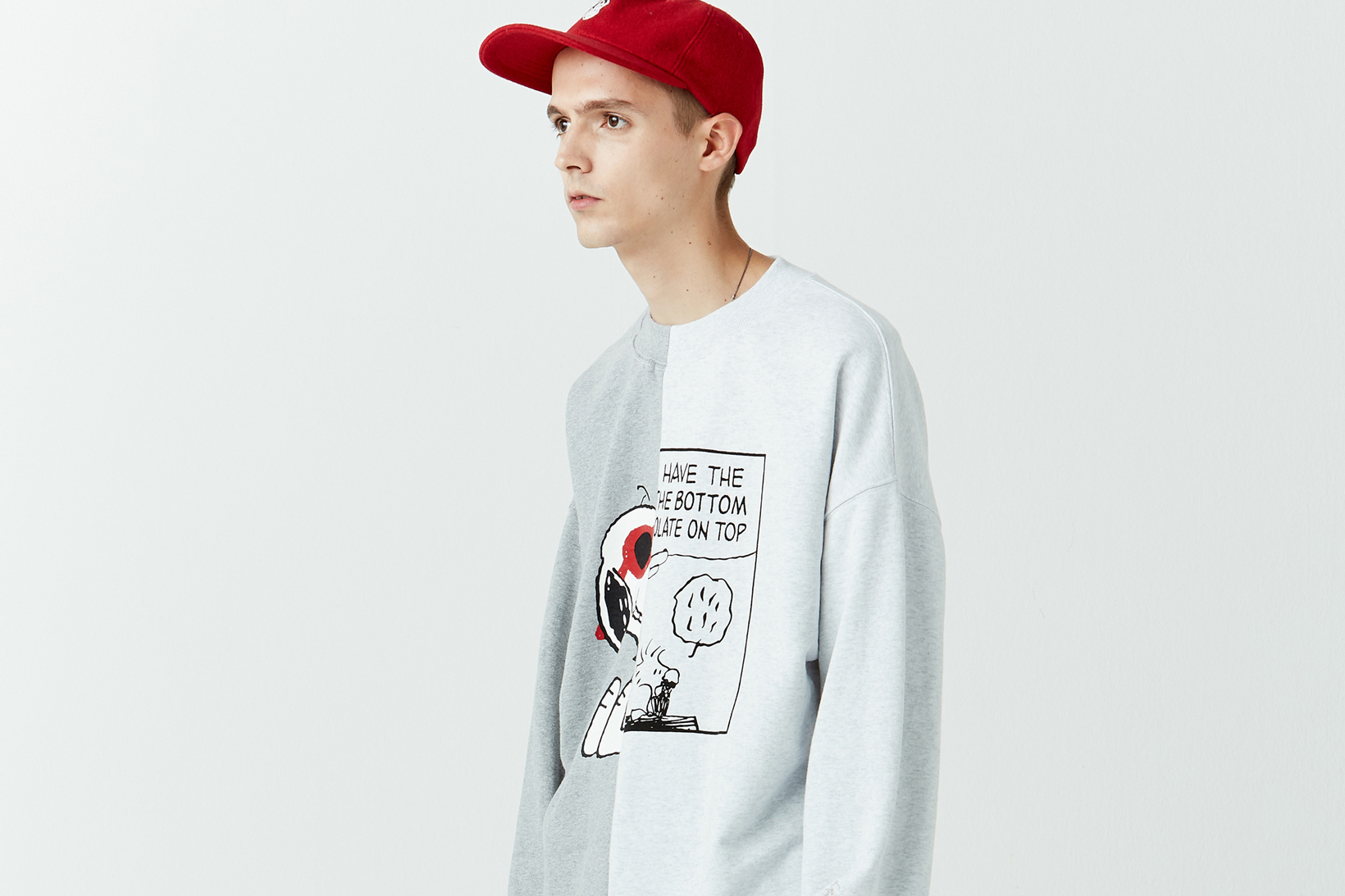 LIFUL x Peanuts Present a Whimsical 2016 Fall/Winter Capsule Collection