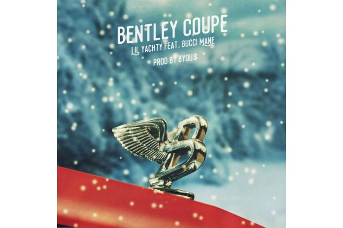 "Lil Yachty Drops ""Bentley Coupe"" With Gucci Mane"