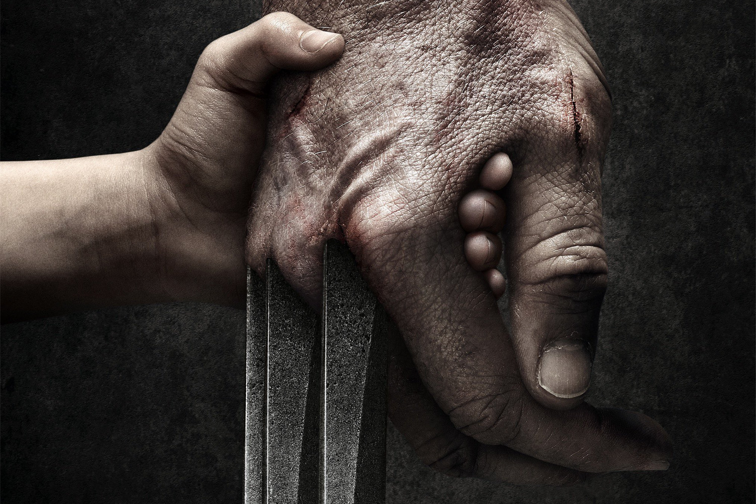 Watch the Heart-Rending First Trailer for 'Logan' Starring Hugh Jackman