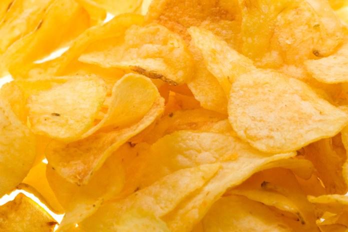 New London Cafe to Serve Chips and Dip via Conveyor Belt