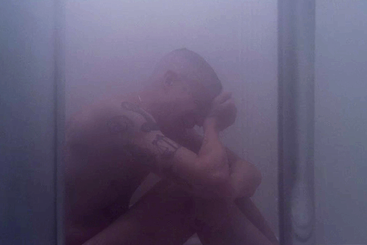 """Watch Macklemore Go Through a Painful Detox Process in """"Drug Dealer"""" Video"""
