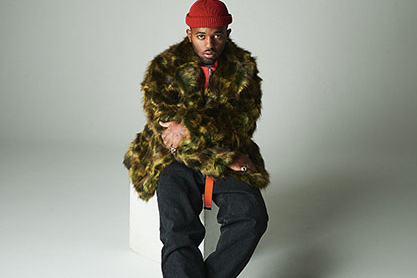 MadeinTYO Models MAGIC STICK's 2016 Holiday Collection
