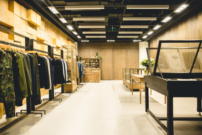MADNESS Opens Its First Store in Beijing