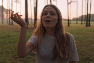 "Pharrell Co-Signed Artist Maggie Rogers Shares ""Alaska"" Music Video"