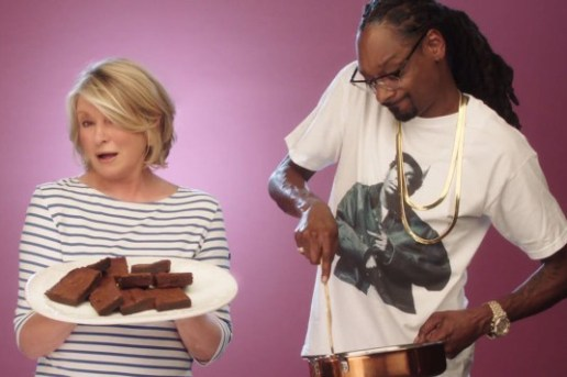 Martha Stewart and Snoop Dogg Boogie Down in New Trailer for Their VH1 Show