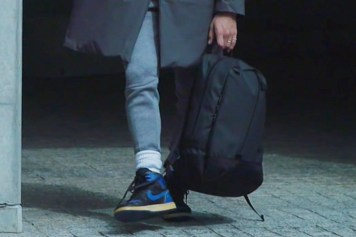 master-piece's 2016 Fall/Winter Collection Video Shows How Versatile Its Range Is