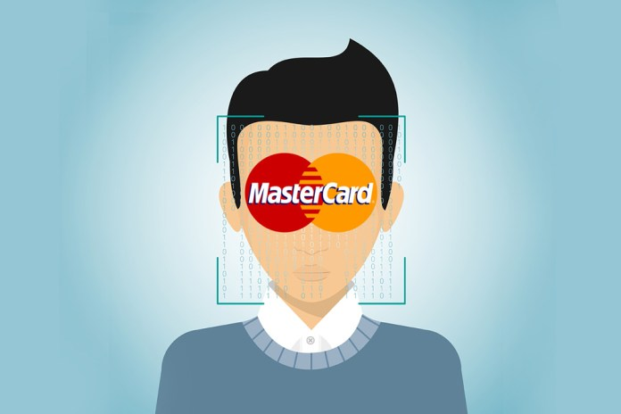 Mastercard Now Lets You Pay With a Selfie