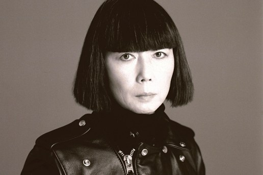 COMME des GARÇONS' Rei Kawakubo Will Take Center Stage at the 2017 Met Gala