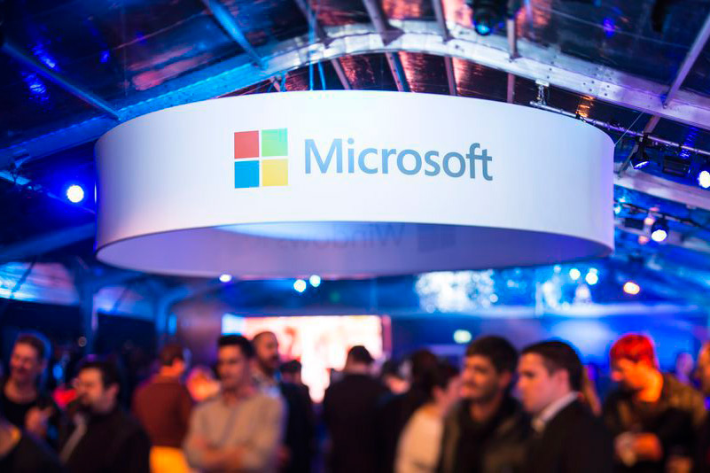 """Here's What to Expect From Microsoft's """"Imagine What You'll Do"""" Event"""