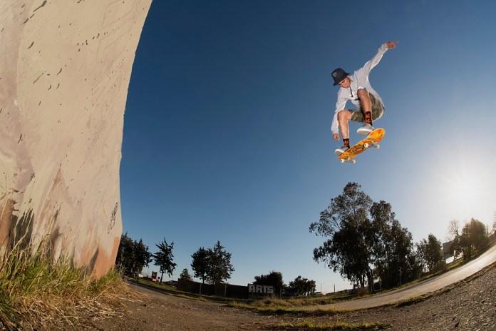 adidas Skateboarding and Official Showcase Miles Silvas & Rodrigo TX for New Video
