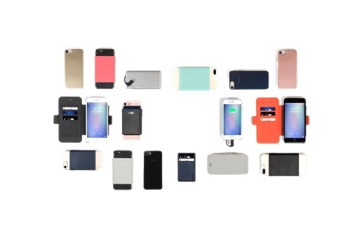 mophie Introduces Modular Hold Force Cases & Accessories for the iPhone 7
