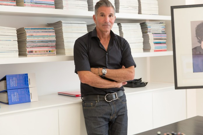 Mossimo's Founder Reveals the Beginnings of the Brand and How It Became a Billion-Dollar Company