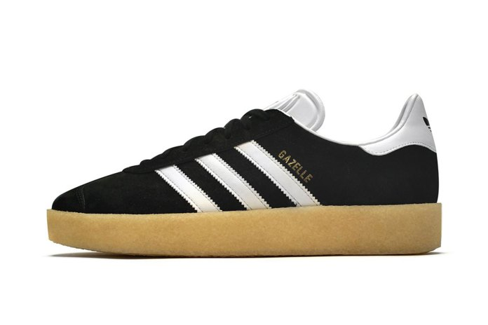 MR COMPLETELY Reimagines the adidas Gazelle Into a Creeper
