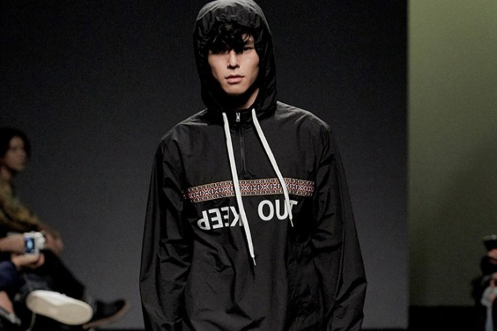 MUNSOO KWON's 2017 Spring/Summer Collection Pays Homage to San Francisco's Hippy Culture