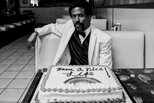 Watch Murs Livestream His World Record Attempt for Longest Recorded Rap Session