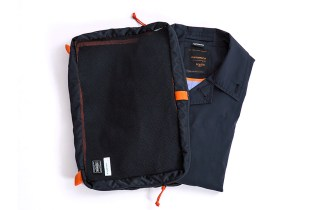 nanamica and PORTER Team up for a Utilitarian Capsule Collection