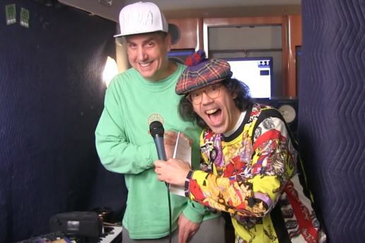 Nardwuar Digs Into The Origins of Houston Rap With Mike Dean
