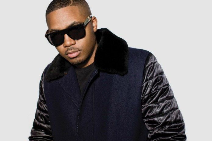 Nas Gets Immortalized With Giant Mural in Queensbridge