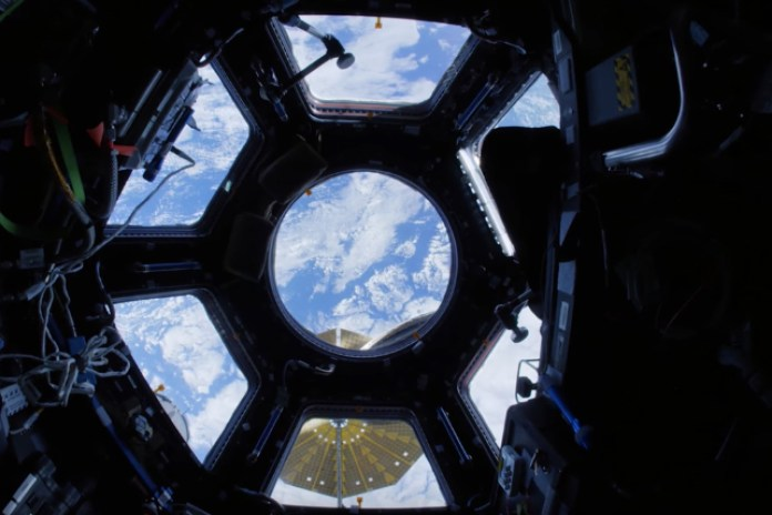 NASA Takes You Through the Entire International Space Station in 4K