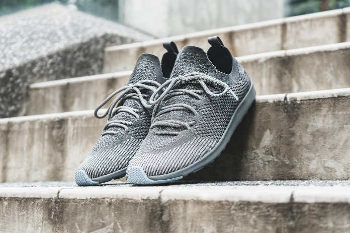 Native Shoes' Cloud Equipment Collection Will Have You Walking on Air