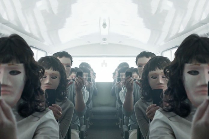 Netflix's 'Black Mirror' Shows Us How Terrifying the Future of Technology Can Be