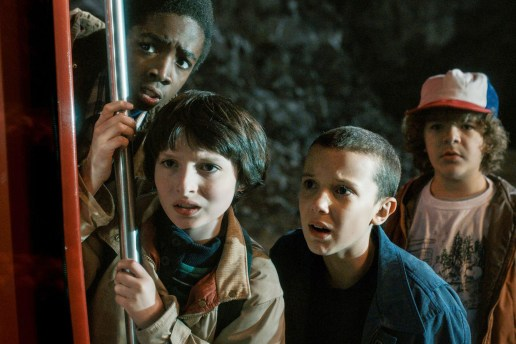 Netflix Hits Record Revenue Thanks to 'Stranger Things' and 'Narcos'