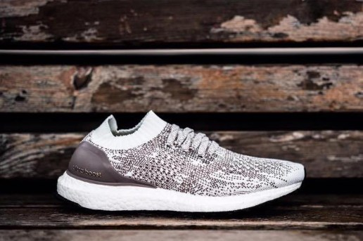 A New adidas Ultra Boost Uncaged Colorway Is on the Way