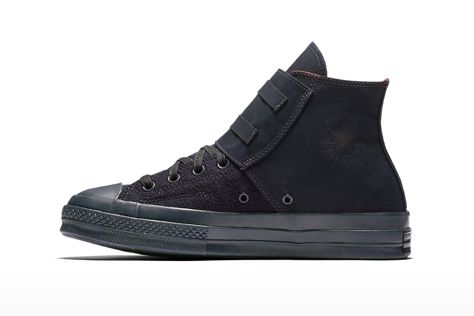 12f405e518ea Nigel Cabourn and Converse Deliver a New Chuck Taylor  70 Pack ...
